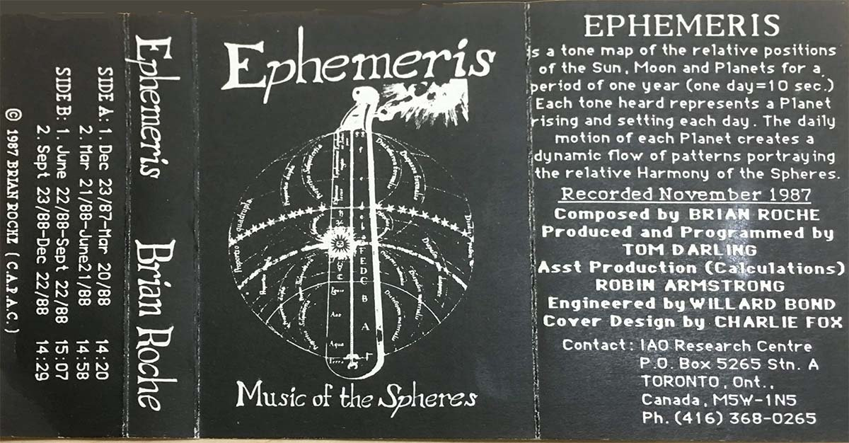 02-Ephemeris-1988s