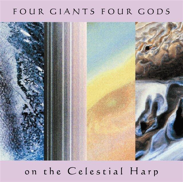 13-4 Giants 4 Gods Cover