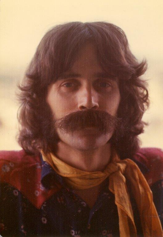 1974 Robin Armstrong