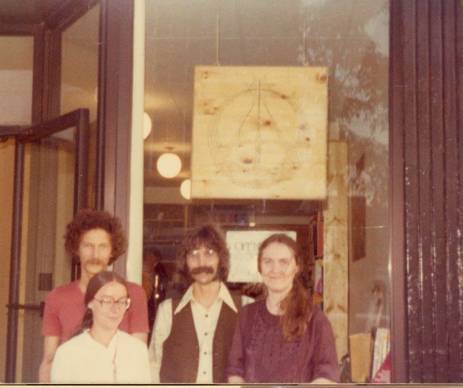 1976 The IAO Astrology Bookstore