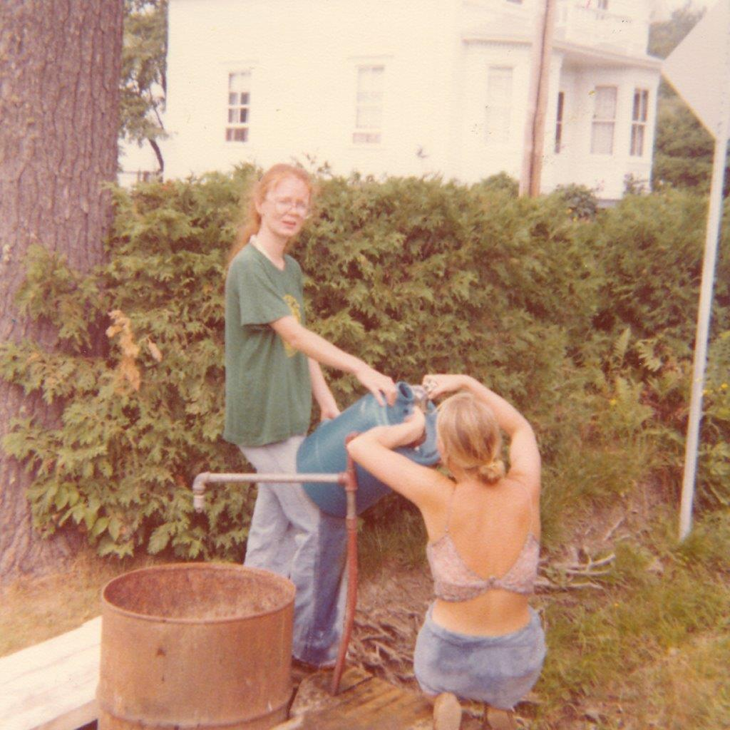 197909xx-ra-026-Barbara-Anna-getting-water-Randboro,-QU