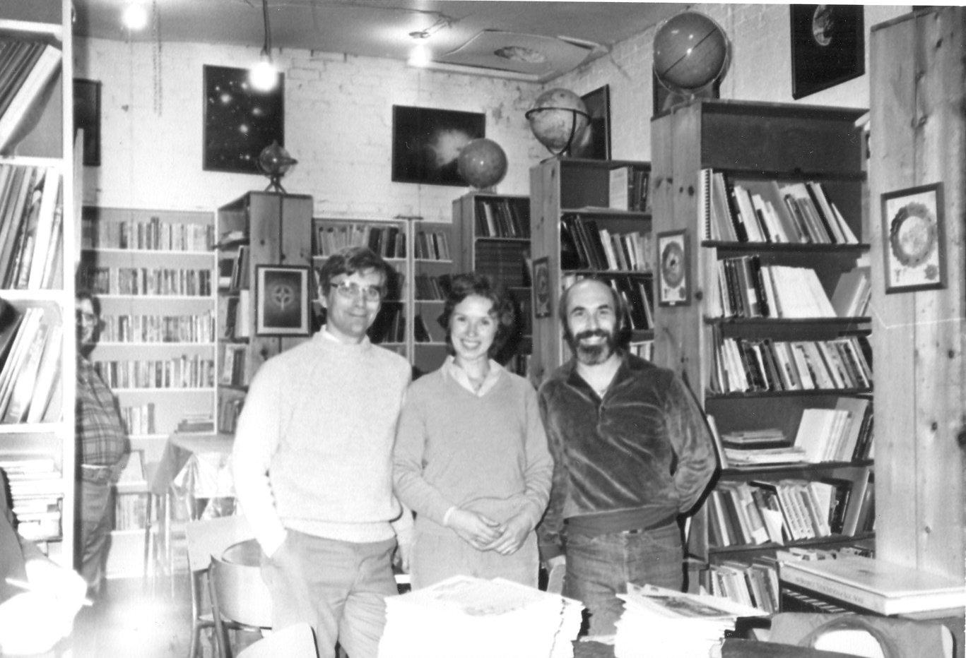 1983--Robin-Sharon-Mundweiler-Jeff-Jawer