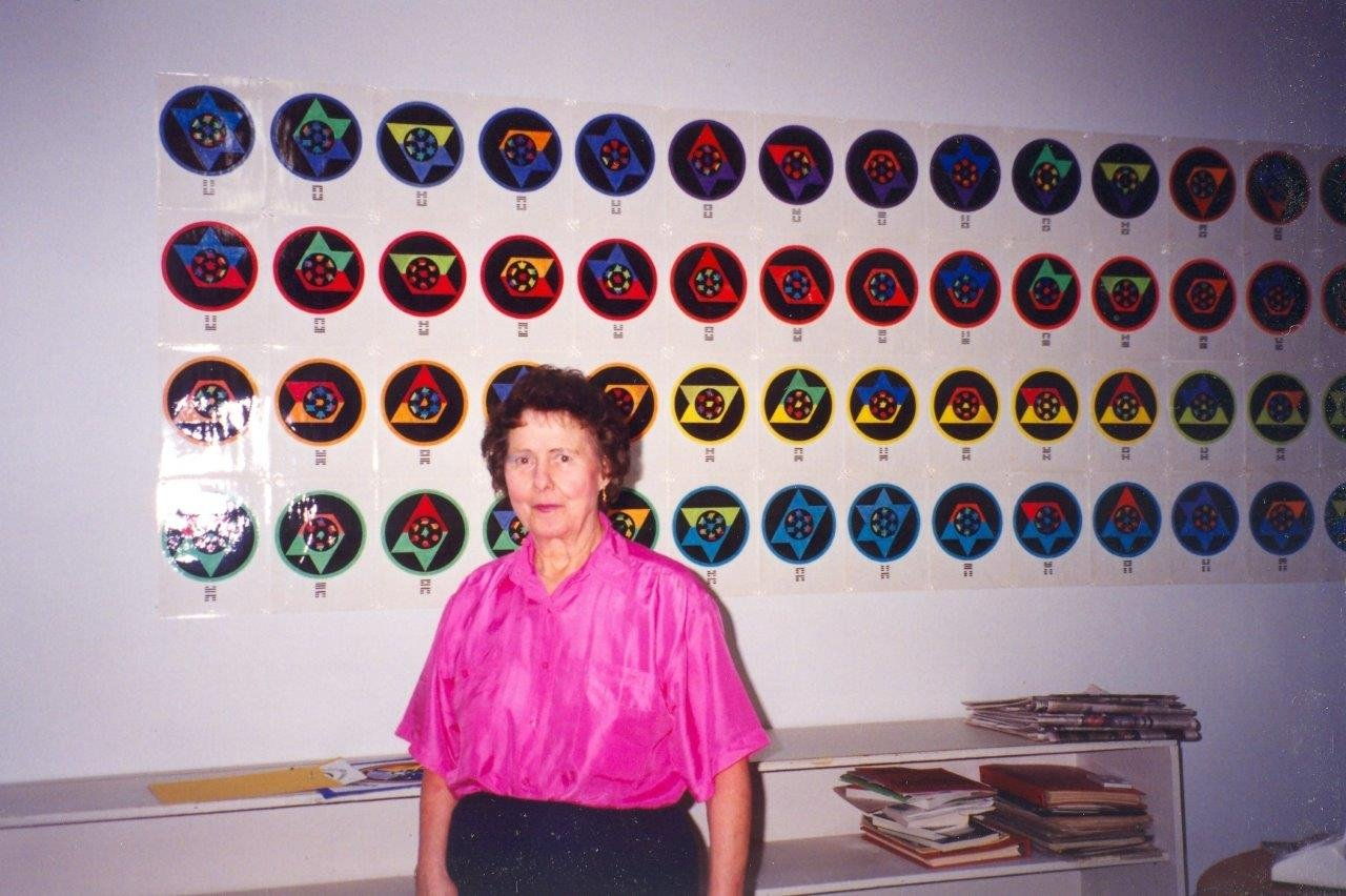 1992-11-Star-Centre-Olga-Duncan