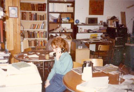 1984-Barbara Armstrong