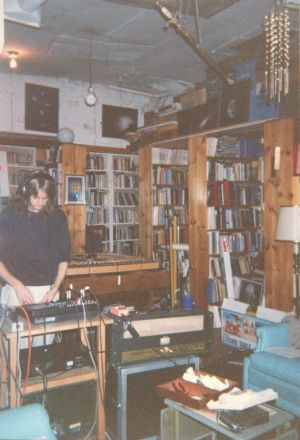 1989-11-Dale Codling-Celestial-Harp