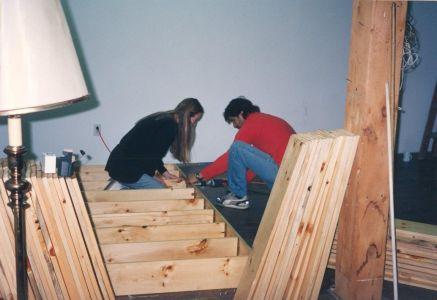 1992-Star-Centre-Dario Dimeo+Lisa Swarbrick