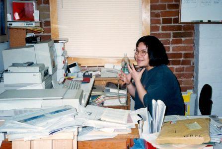 1995-07-StarCentre-Jeanie Lam
