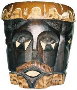 SAfrican Drum-1