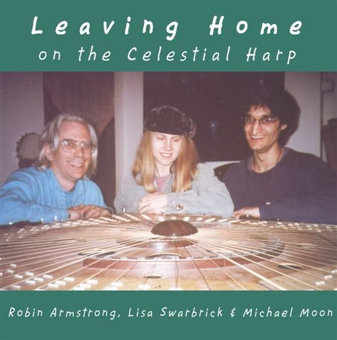 11-leaving Home Cover