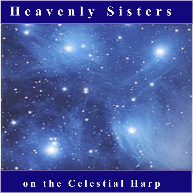 12-heavenly Sisters Cover