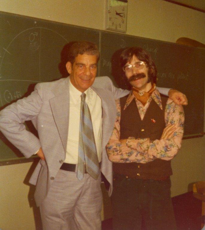 1976 Robin And Harold Hason