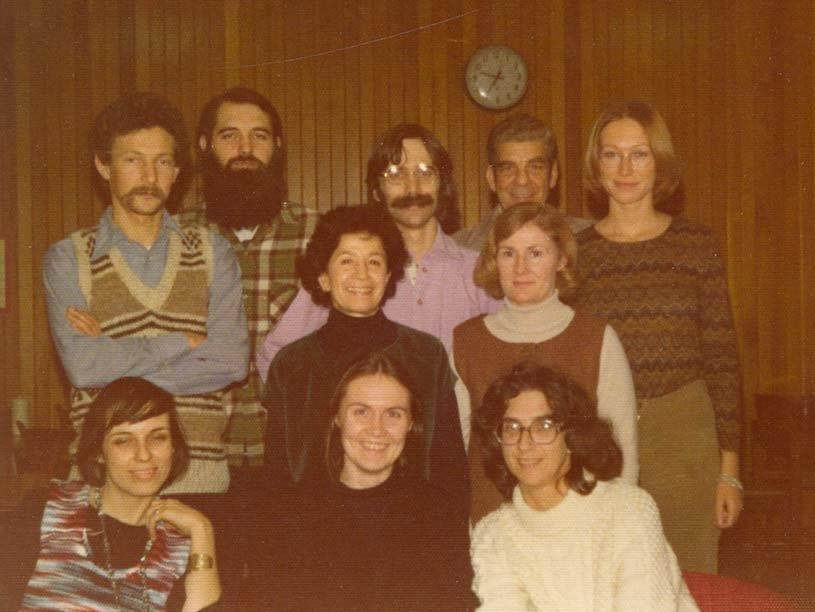 1976-Robin And Class