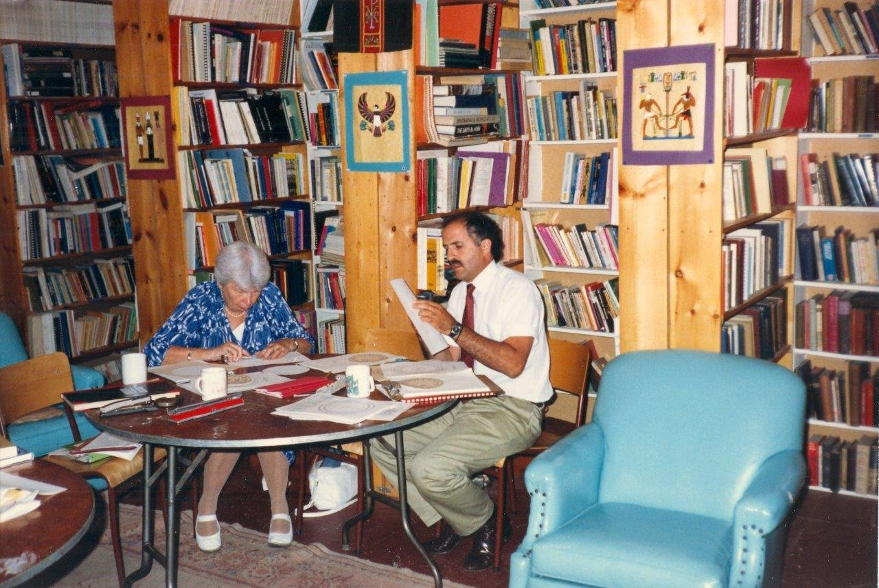 1987-06-IAO Library-Marg-Frank-Nisso-005c