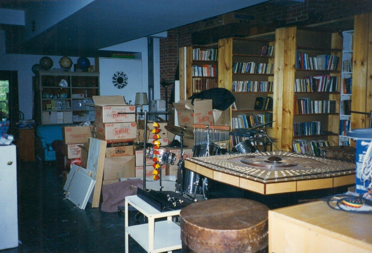1995-Star-Centre-QueenE-library