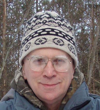 2009-02-03 Woodhenge Robin 35a