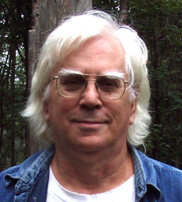 Robin Armstrong
