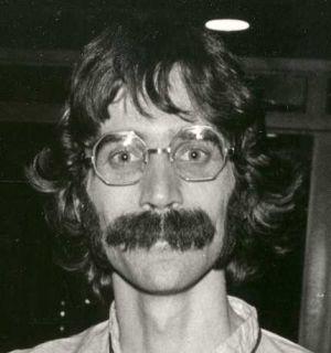 1974-06 Robin  At Royal York