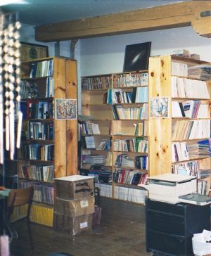 1992-Feb-Library back room